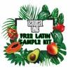 Radical One Latin Drum Kit Free Sample Pack