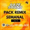 PACK SEMANAL REMIX VOL 19
