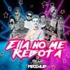 DJ JaR Oficial - Ella No Me Rebota