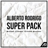 Alberto Rodrigo Super Pack