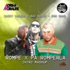 Bad Bunny x Don Omar X Daddy Yankee-PÁ ROMPERLA