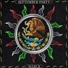 Mix September Party (DJ MARCK)