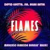 Flames Marcelo Almeida