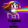 6ix9ine - Punani (Liam V Remix)