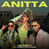 Anitta & Cardi B, Myke Towers, Leanh - Me Gusta
