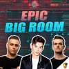 FREE EPIC BIG ROOM Like SaberZ & Maurice West
