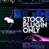 Stock Plugin Challenge   Trap Beat in FL Studio