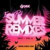 Summer Remixes Pack Especial Vol.2