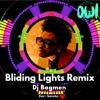 Dj Bagmen - Bliding Lights (Makina Remix)