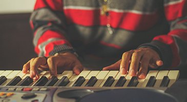 5 Reasons Why you Should Buy a Musical Instrument