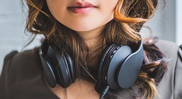 How can music calm you when you study