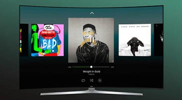 Two Easy Ways to Stream Spotify Music on TV