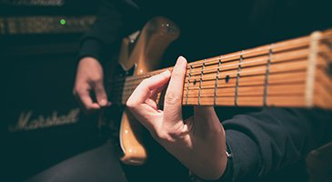 The Top Reasons Why You Should Learn To Play A Musical Instrum