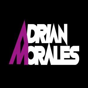 Adrian Morales