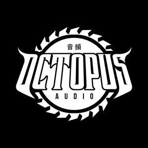 Octopus Audio.