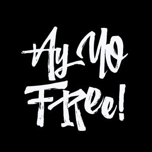 FREE TRACKS FROM [AY YO TRIP!]