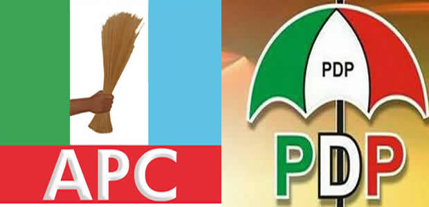 APC, PDP in war of words as Edo elects governor today