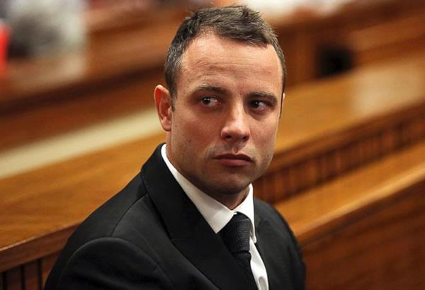 oscar pistorius jailed murderer oscar pistorius has been put on