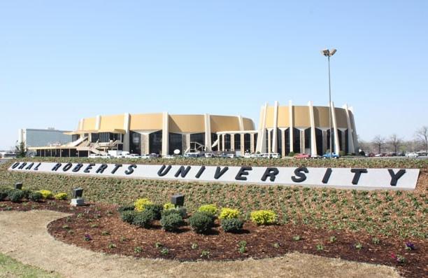 Oral Roberts University Ranking 22