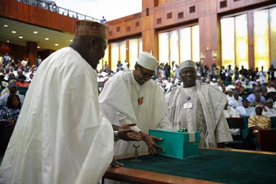 The 2017 budget: Urgent matters arising