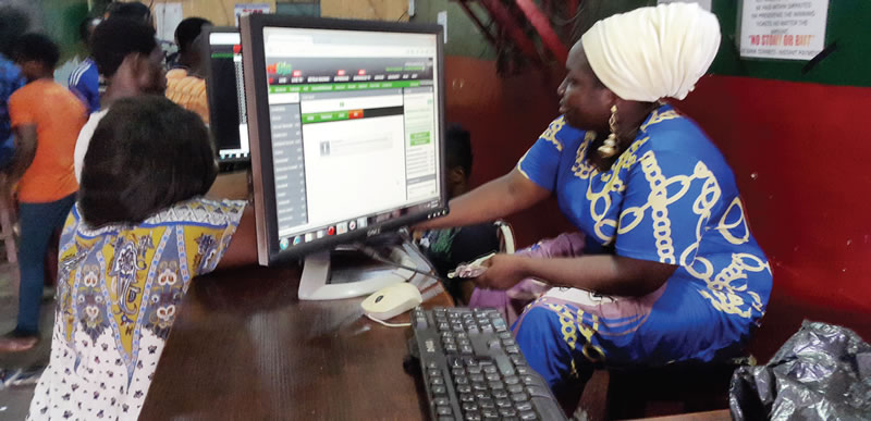 Recession, Female Gamblers On The Increase by