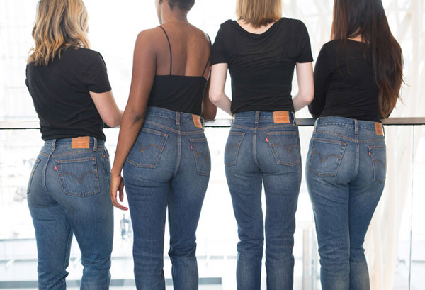 Can You Rightly Guess Your Type Of Butts Punch Newspapers