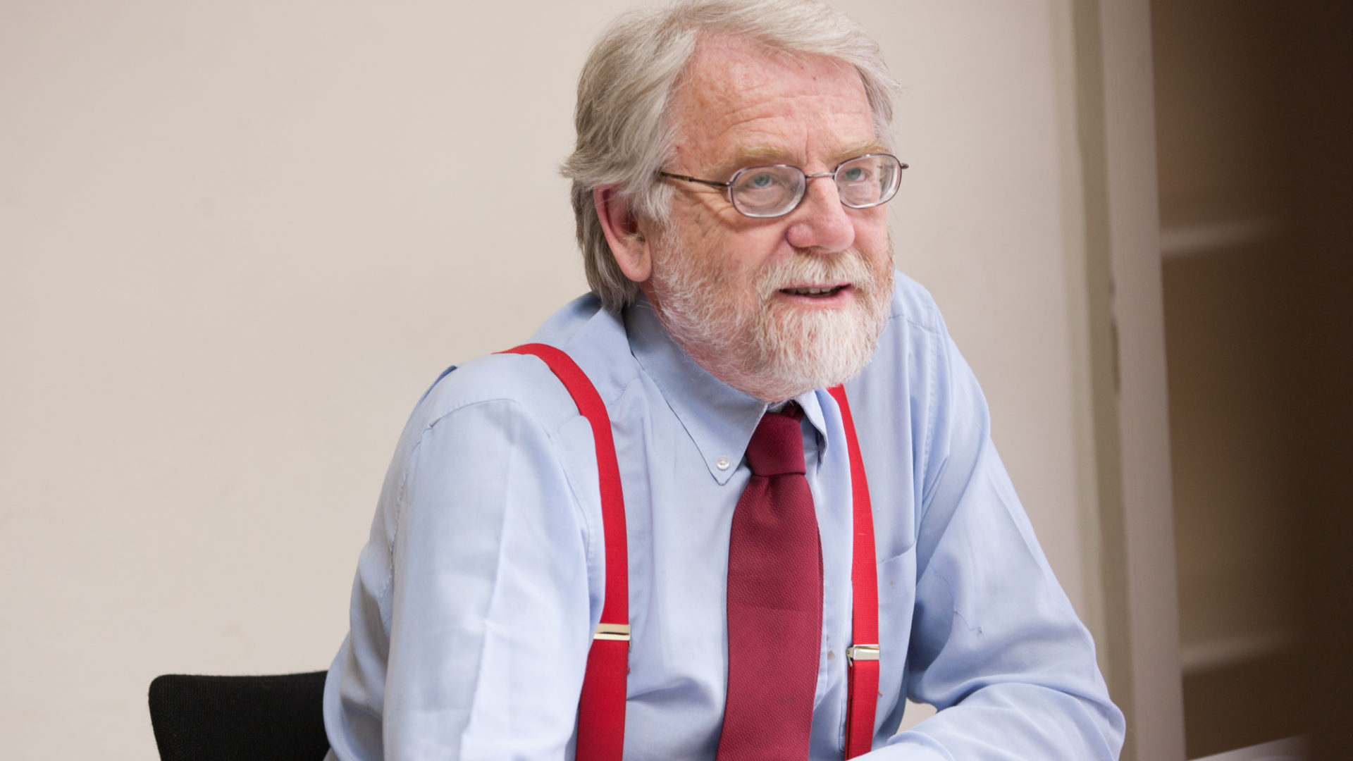 David Bissonet