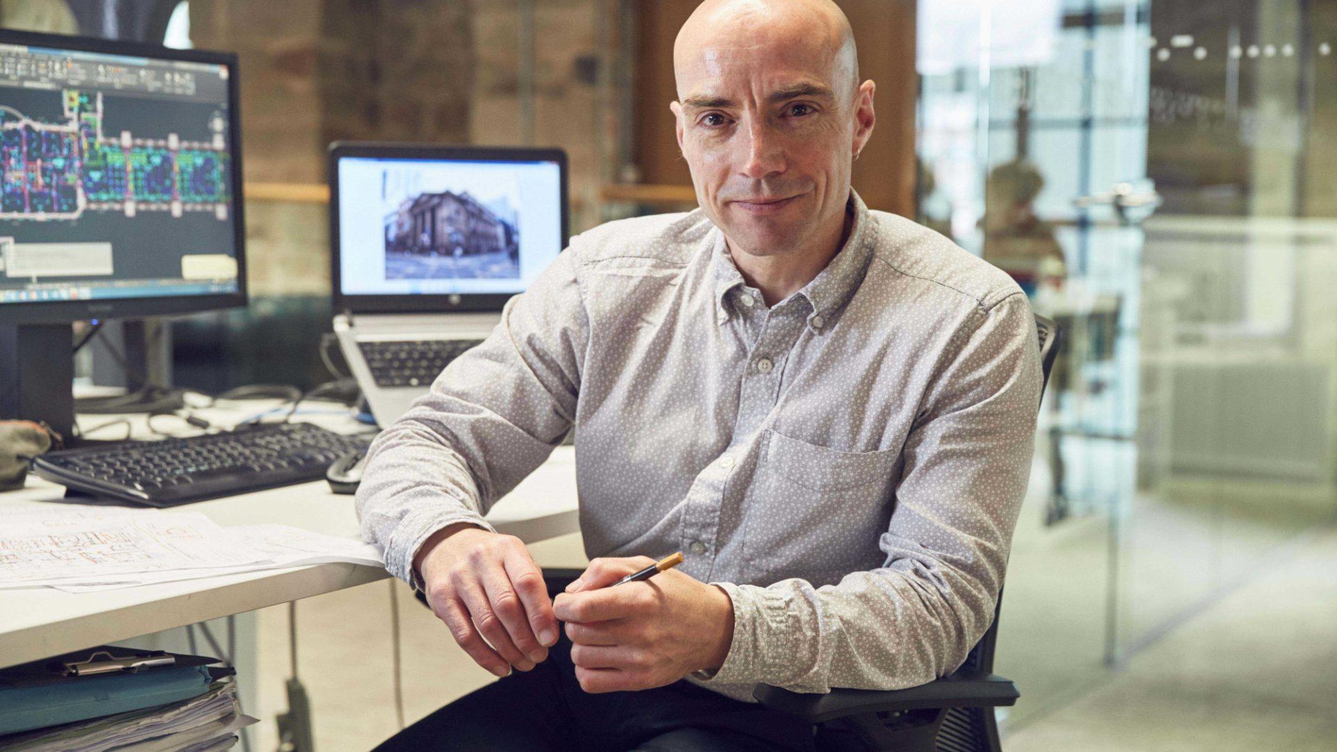 Gareth Richings