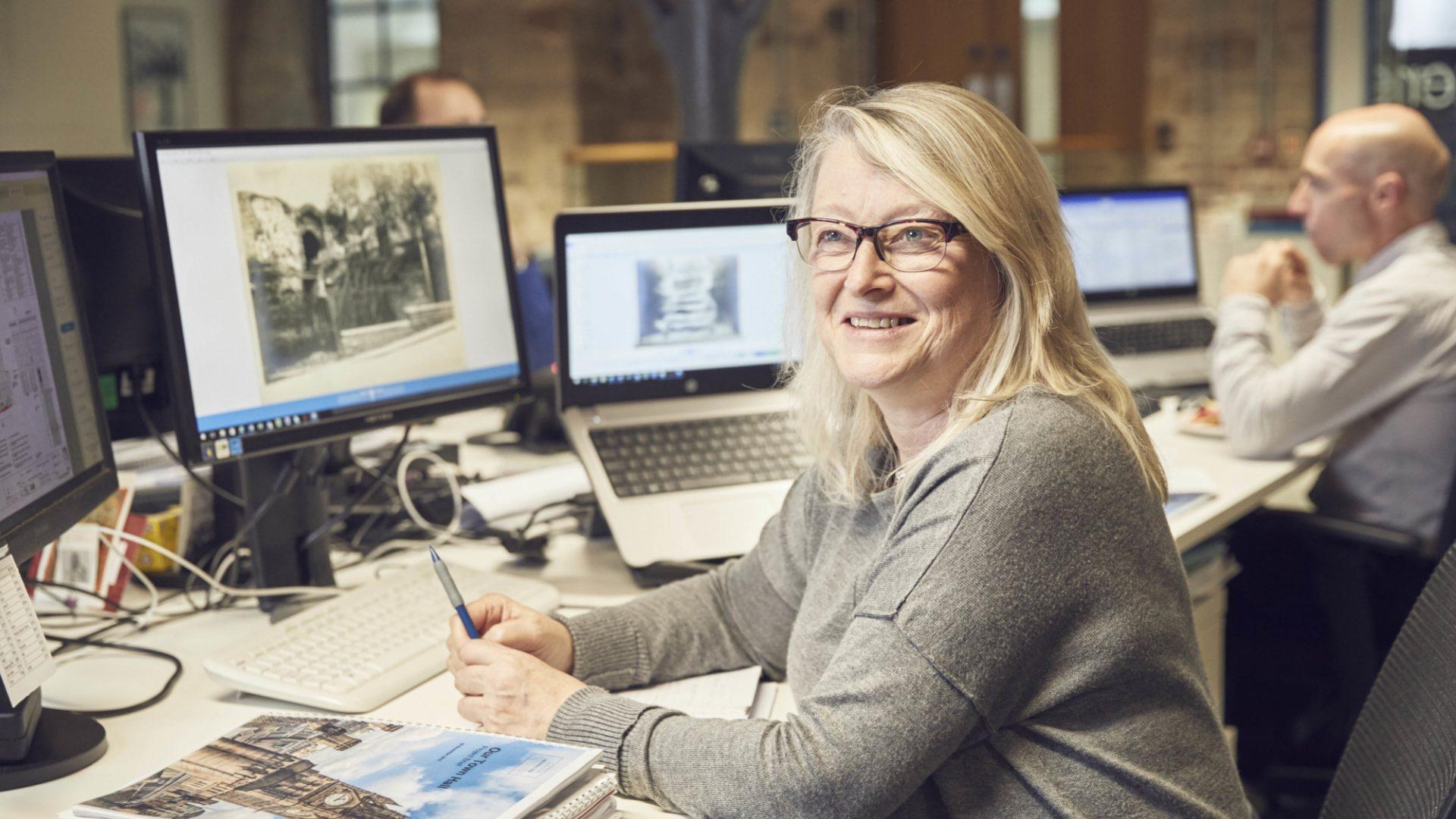 Jane Roylance