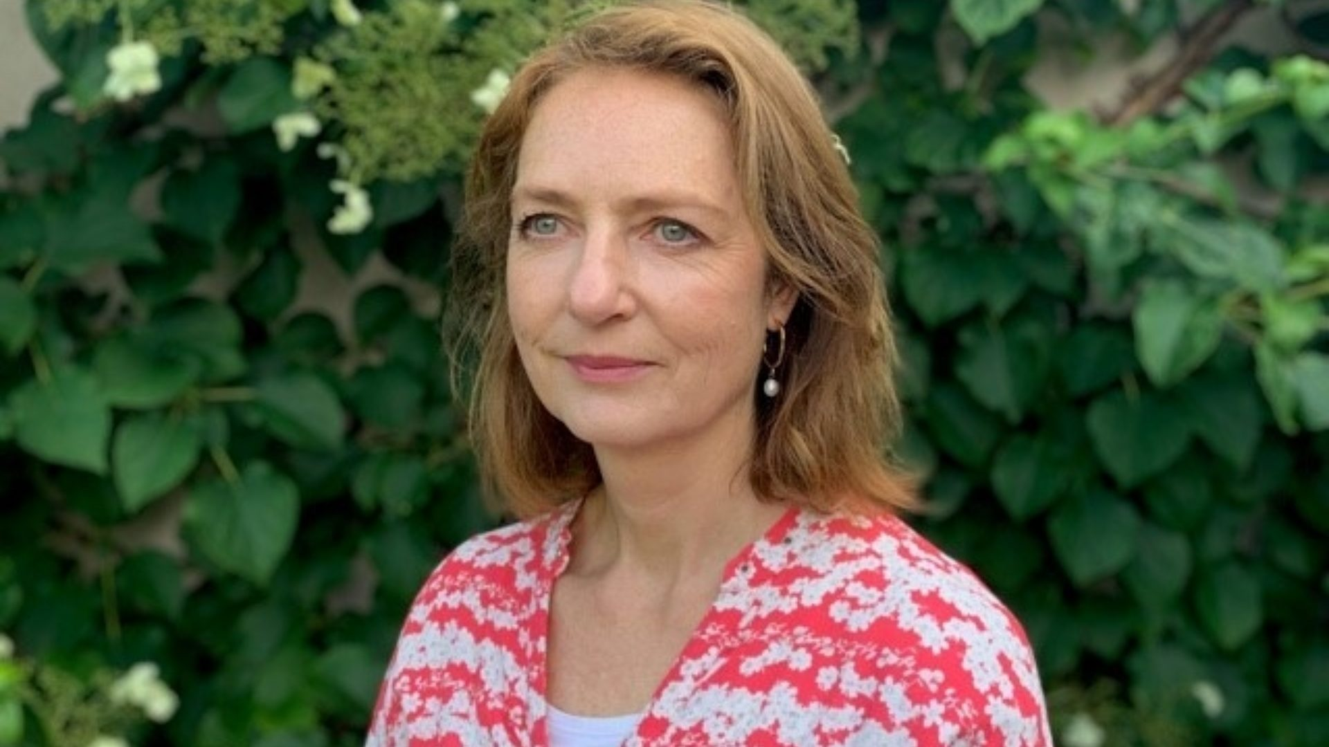Kate Sanders