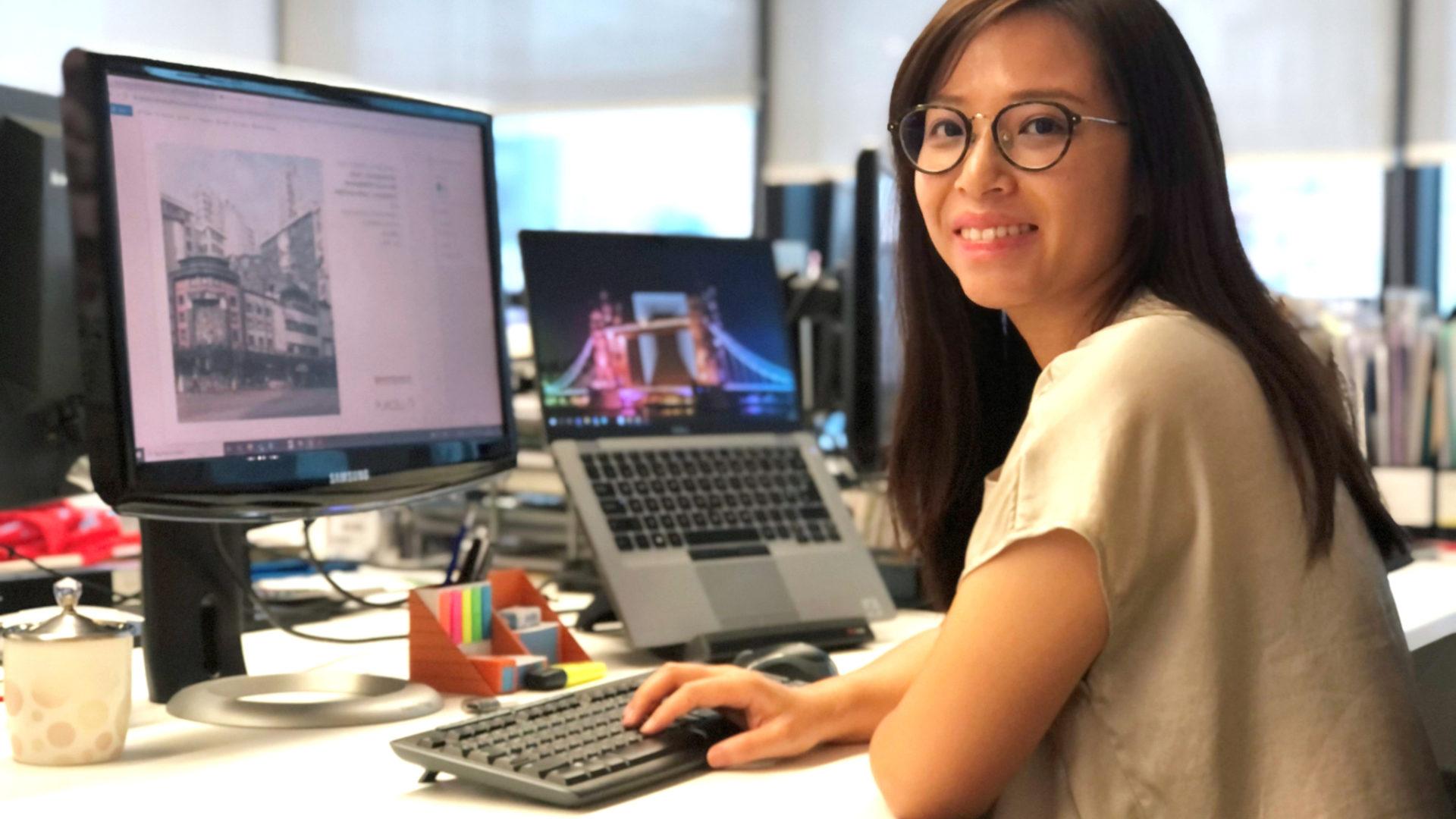 Theresa Chan