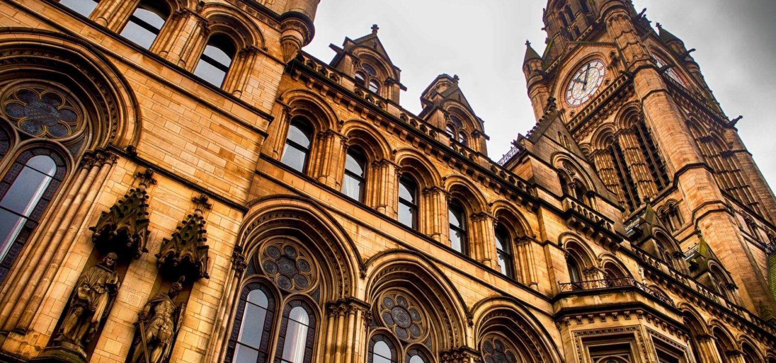 Senior Conservation Architect, Manchester Town Hall (6 months fixed term contract)