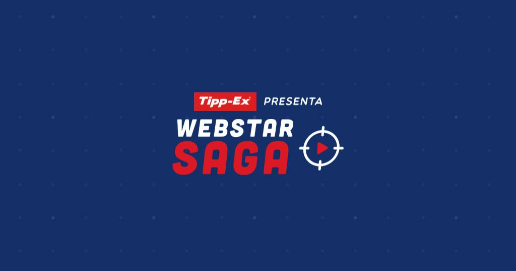 Webstar Saga Tipp-Ex, caccia gli hater della rete!