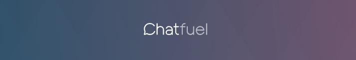Logo Chatfuel, la piattaforma che permette la creazione di Chatbot per Facebook Messenger e Telegram