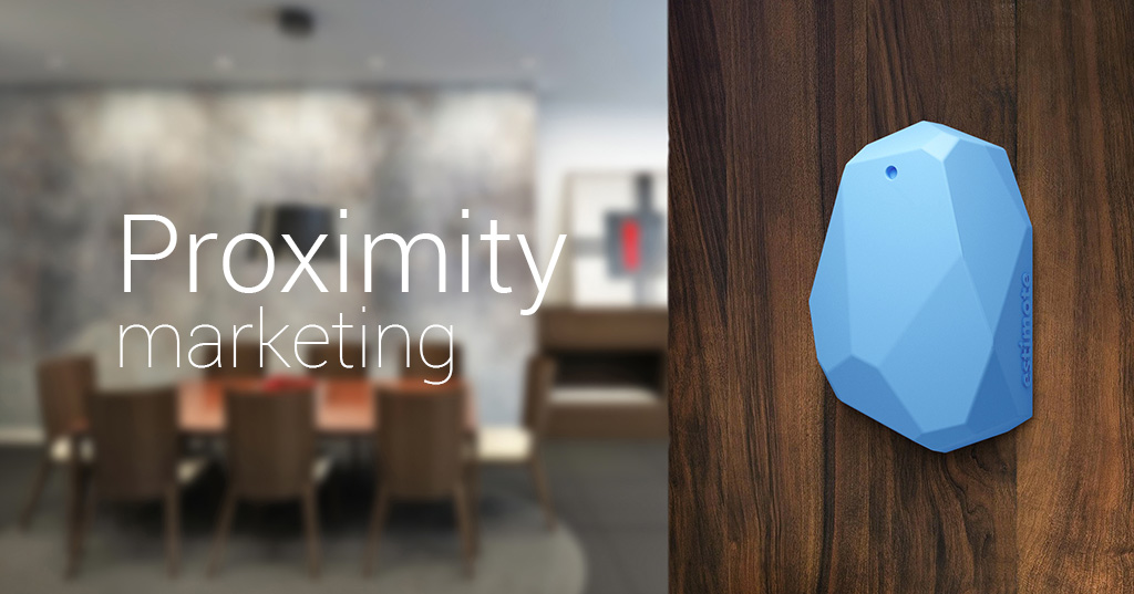 Proximity marketing e iBeacon. A che punto siamo?