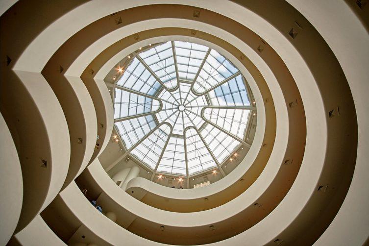 Il Solomon Guggenheim Museum ha una nuova app per il marketing di prossimità