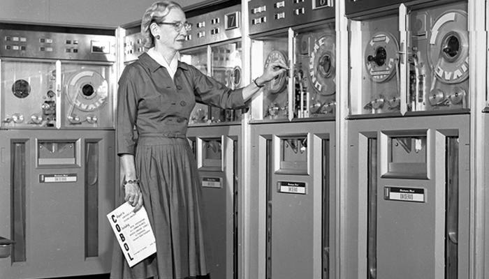"""Le Signore della programmazione, perché prima dei Nerd c'erano soprattutto """"Computer Girl""""_a"""