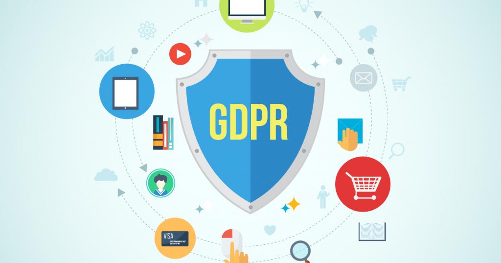 GDPR, il nuovo workflow per lo sviluppo di un sito o un'app.