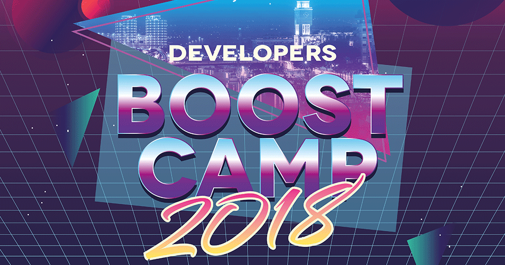 Fire Up 'n Code, il primo Boostcamp Dev di Purple Network