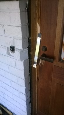 Poliisi varoittaa asuntomurroista