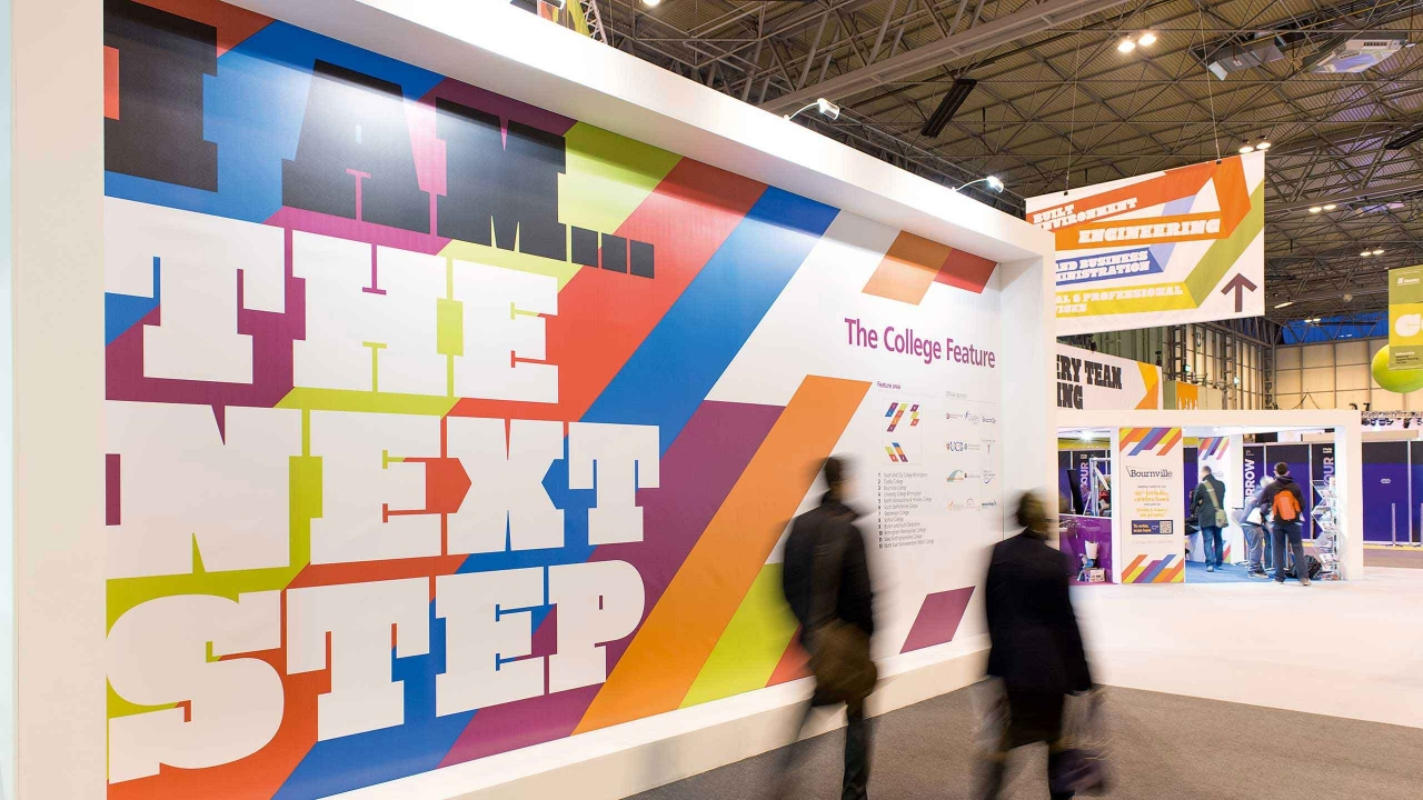 The Skills Show – next steps