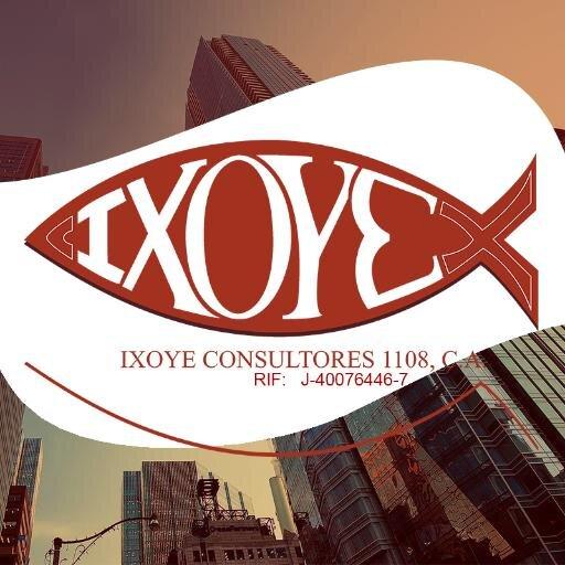 Ixoye Consultores
