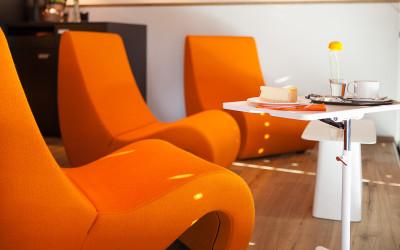 Café Doppio in Liechtenstein   Vaduz