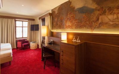 Hotel Goldener Adler in Innsbruck
