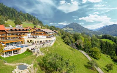 Hotel Bergkristall Natur & Spa – Oberstaufen