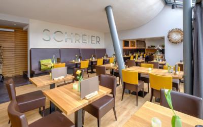 Cafe Schreier in Lindau