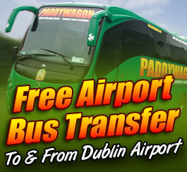 Free Airport Bus