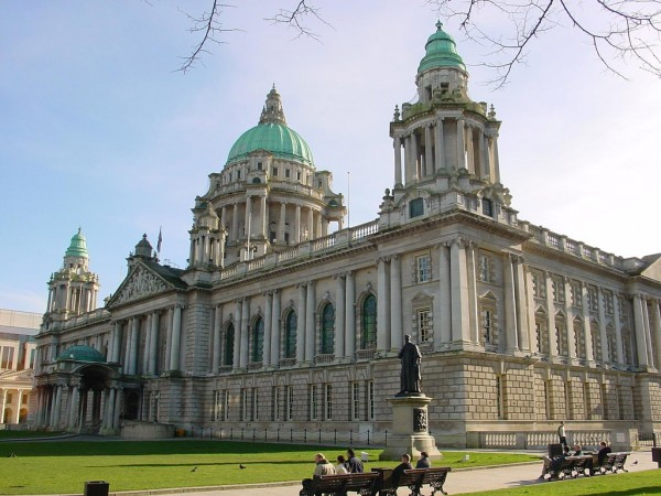 BELFAST (Including Titanic Experience) Day Tour  From DUBLIN