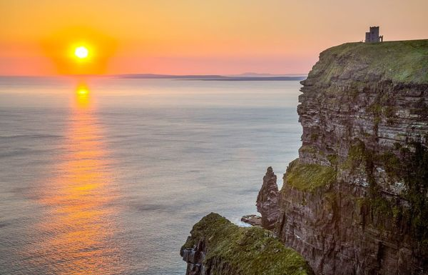 Day Tours Dublin To Cliffs Of Moher