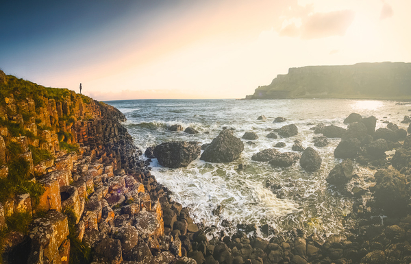 Giant s causeway day tour from dublin